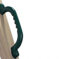 Mâner din plastic 25cm – P51-2